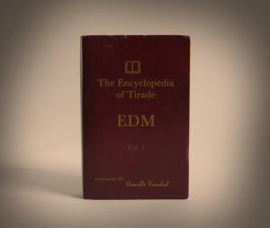 The Encyclopedia Of Tirade - EDM