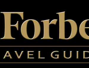 DJ Tirade In Forbes Travel Guide